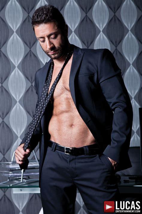 Valentino Medici Gay Porn Models Lucas Entertainment Official Website