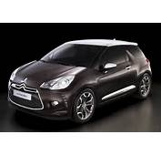 2012 Citroen DS3 Cars Specs And Preview