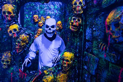 wicked ways haunted house boo west tennessee day trippin