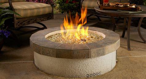 Fire Pit Kit Standard Firepit Bbq