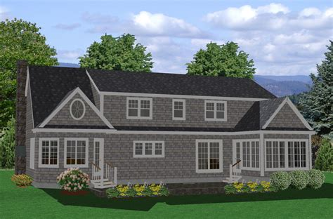 two story country house plans country house plan two story traditional country house