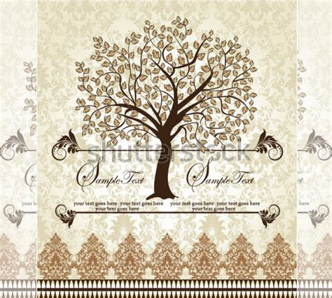 reunion invitation design vector 34 family reunion invitation template free psd vector