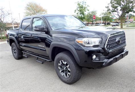2020 toyota tacoma release date 2020 toyota tacoma redesign price concept and release