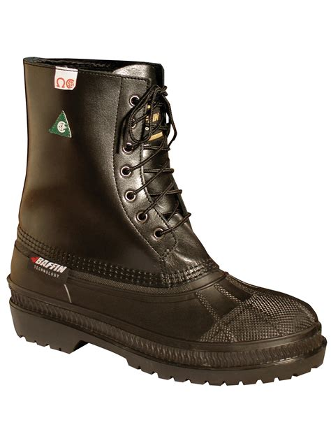 cold weather work boots work boots for the cold baffin whitehorse extreme cold work boots 8557