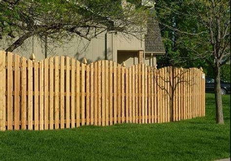 recinzioni giardino fai da te recinzioni in legno fai da te recinzioni