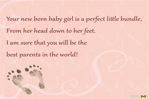 Congratulations quotes for birth of baby girl thecheapjerseys Images