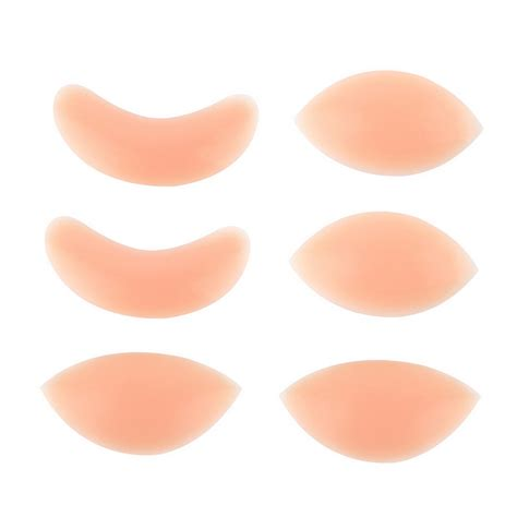 Silicone Bra Pads silicone bra pads inserts breast push up