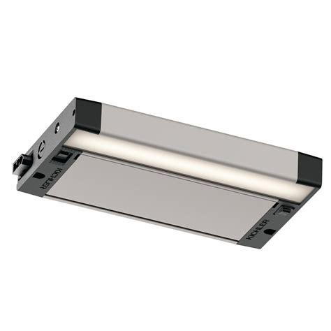 led cabinet lighting direct wire 120v 8 inch led cabinet light direct wire 3000k 120v