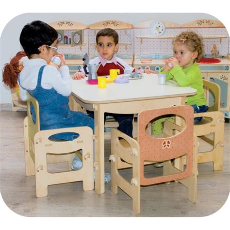tavolo e sedia per bambini tavolo per bambini per arredare la cameretta adatto anche