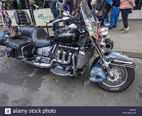 Triumph 8 Zylinder Motorrad by Triumph Motorrad 3 Zylinder Motorrad Bild Idee