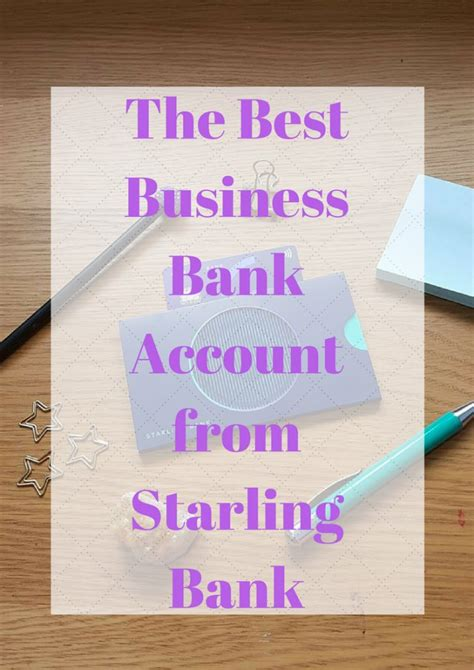 best business account the best business bank account from starling bank
