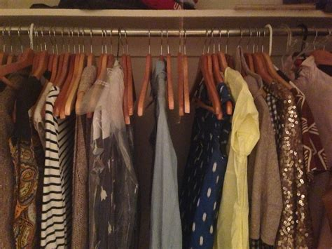 Closet Purge by No Brainer Wardrobe Purge Purge Purge The Tiny Twig