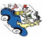 Dr Suess Animated Graphics  Animate It