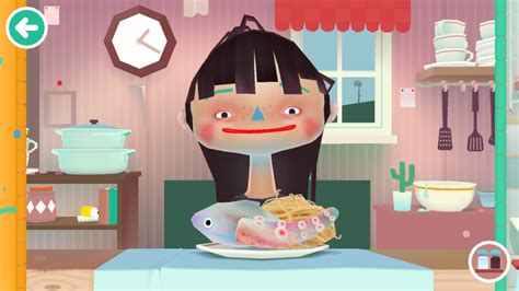 toca kitchen 2 apk for android aptoide - Toca Kitchen Apk