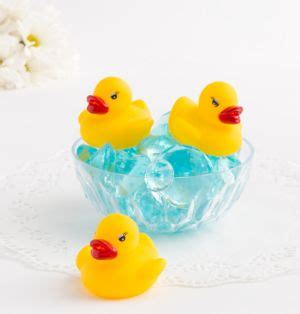 Rubber Ducky Baby Shower Favors by Rubber Ducky Baby Shower Favors 3ct City
