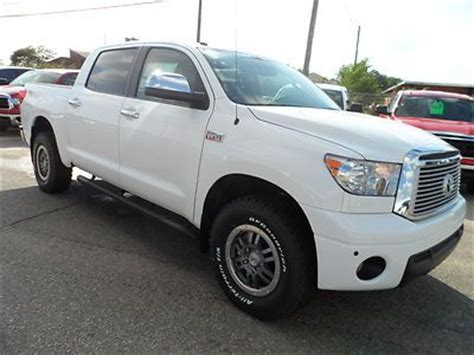 2013 Toyota Tundra For Sale Purchase New Hale Sale New 2013 Toyota Tundra Crewmax 4x4