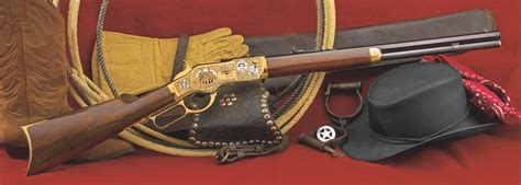 guns of outlaws weapons of the american bad books legendary lawmen outlaws of the west tribute rifle