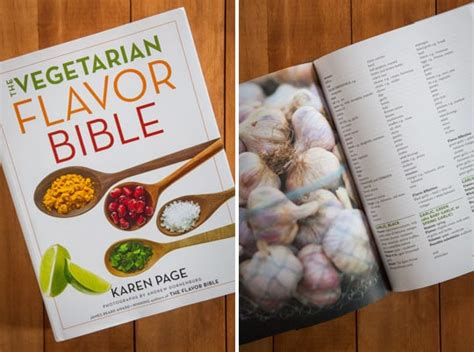 the vegetarian flavor bible recipes fall cookbooks 2014 roundup day 3 eat the