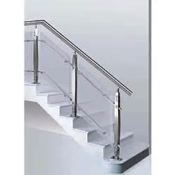 Steel Handrail Stainless Steel Handrail