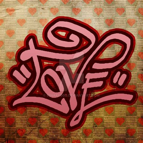 wallpaper graffiti love love graffiti by b1naryg0d on deviantart