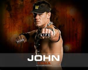 New Wallpapers: John Cena