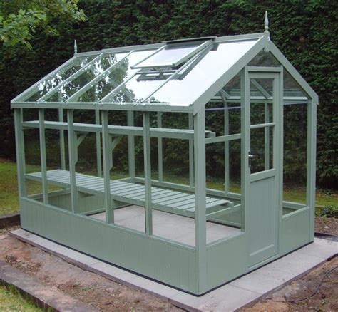 Houzz Homes Floor Plans by Wooden Greenhouse Traditional Greenhouses Other