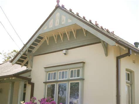 decorative homes craftsman eave brackets decorative gable brackets