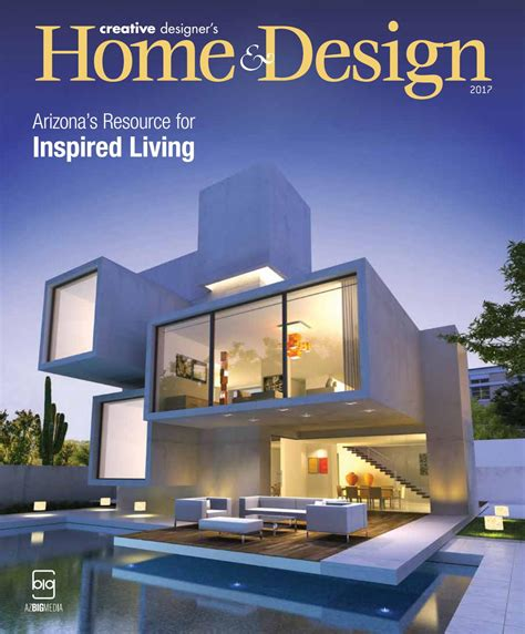 Arizona Home Design Magazines home design 2017 by az big media issuu