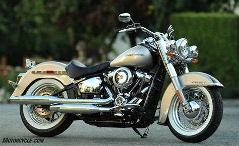 hd review 2018 harley davidson deluxe review ride