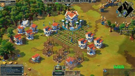 game mod offline cho android age of empires aoe tựa game offline cho android lừng danh