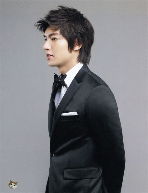birthdate of lee min ho lee min ho trugen fall collection 2010 love minsun