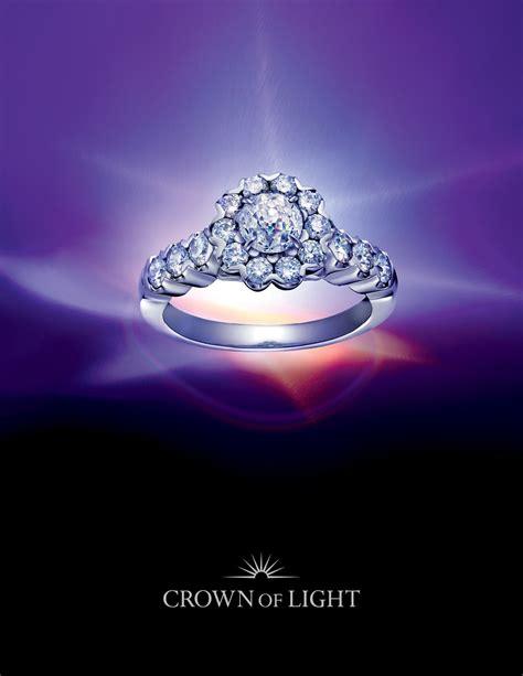 benard creative crown of light