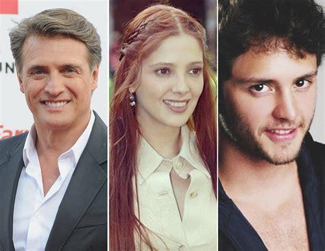 adela noriega y su esposo 2015 191 qu 233 fue de estas 7 estrellas de la tv mexicana qui 233 n