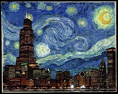 9 geeky variations of a starry night by van gogh epic 86 best starry starry night images on pinterest starry