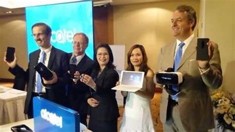 with new brand identity, alcatel to focus on millennials