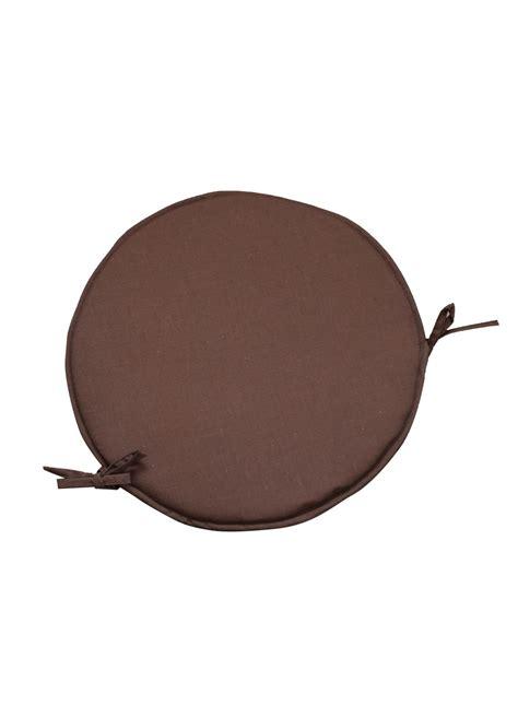 galettes de chaises rondes galette de chaise ronde chocolat homemaison vente en