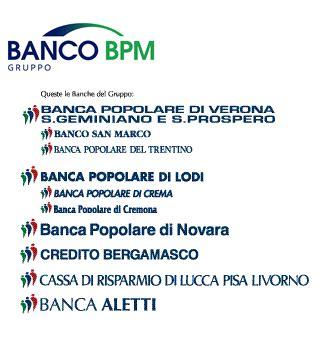 Banco Popolare Ricerca Filiali by Popolarevita Banche Partner