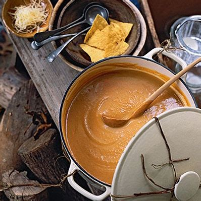 can dogs eat tortilla chips try this tasty pumpkin soup with tortilla chips find this