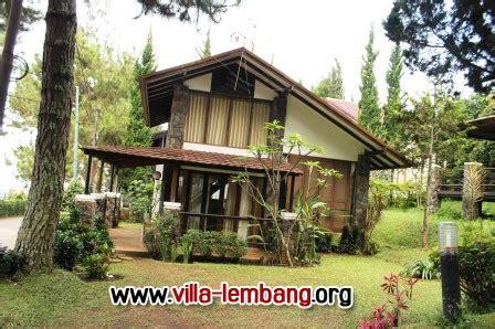 sewa villa murah di villa istana bunga lembang harga sewa villa di lembang 1 kamar sewa villa murah di