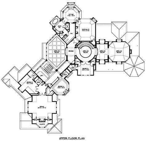 62 luxury collection of 20 20 house plans floor and house craftsman shingle luxury house plans home design cd