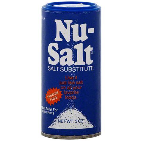 yahoo email zoomed out nu salt substitute salt 3 oz pack of 12 walmart com