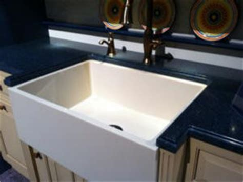 Corian 690 Farm Sink by Corian 174 Residential Photos Ohio Valley Supply Company