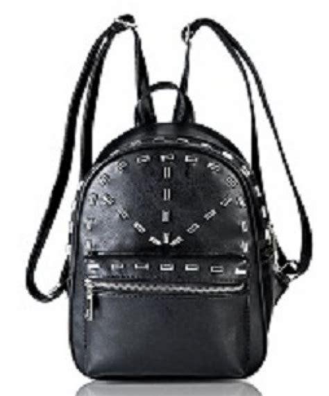 Tas Ransel Wanita Remaja Unik 4in1 tas gendong kecil toko tas gendong kecil tas