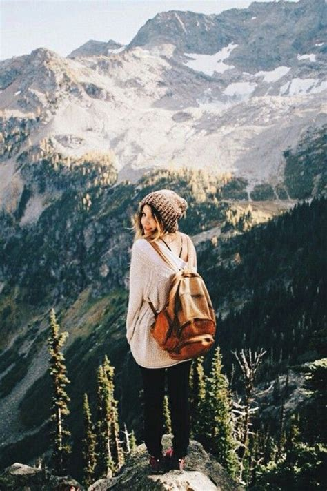 girl mountain tumblr 382 best backpacking and cing images on pinterest