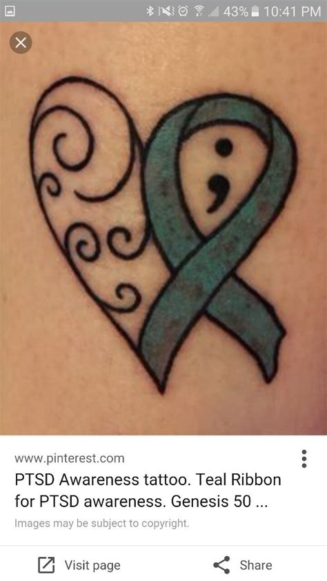 ptsd tattoo ideas best 25 semicolon bracelet ideas on