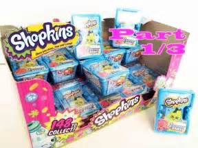 Where To Buy Blind Bags Shopkins Blind Bags Part 1 3 Mystery Surprise Shopping