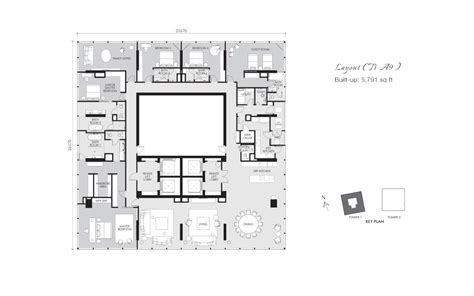 klcc floor plan hshire residences klcc the luxury