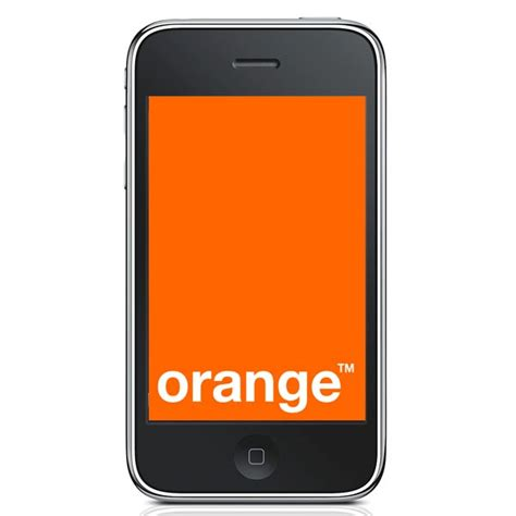 orange mobile phone deals orange sells 30 000 apple iphones on day