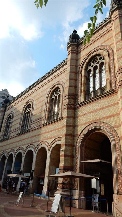 imagenes sinagogas judias gran sinagoga jud 237 a portal fuenterrebollo