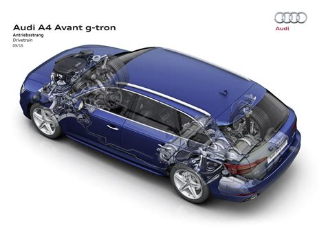 Audi A4 G Tron by 2016 Audi A4 G Tron Picture 646665 Car Review Top Speed